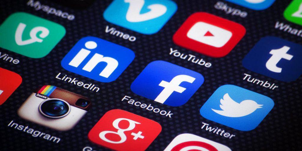 saveti i saveti za klađenje putem društvenih medija
